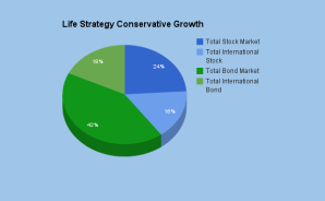 Life strategy conservative
