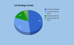 Life strategy growth