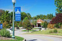 Brecksville Library