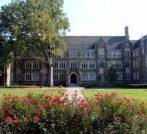 Duke Sociology/Psychology building