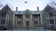 Holland Hall, UPenn