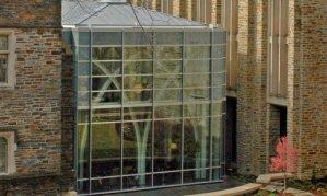 Van der Hayden Pavilion