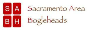 Sacramento Bogleheads Logo