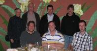 November 12, 2007 meeting