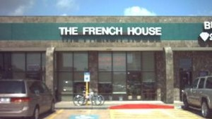 French House Cafe