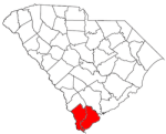 Hilton_Head_Island-Beaufort_Micropolitan_Area