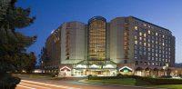 SF Hyatt hotel