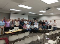 South Florida Local Chapter three
