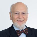 David Blitzer, Ph. D.