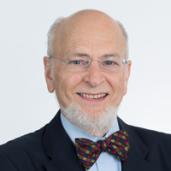 David Blitzer, Ph.D.