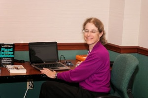 Interview with LadyGeek: Bogleheads site administrator